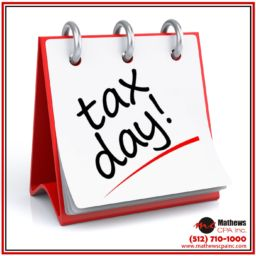 Get A Last-Minute Tax Deduction!